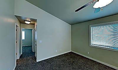 Bedroom, 1056 N 3450 W, 1