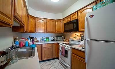 Kitchen, 2310 College St, 1