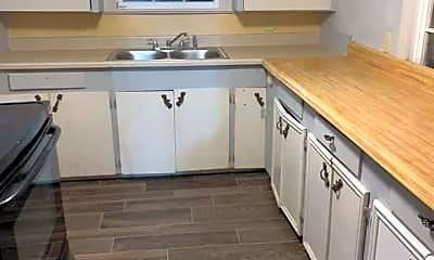 Kitchen, 308 Barron St, 2