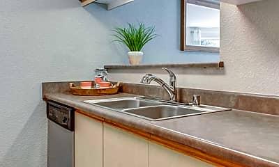 Kitchen, Concord 1441, 1