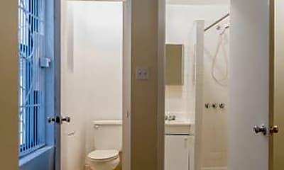 Bathroom, 225 E 83rd St, 2