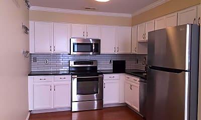 Kitchen, 117 Whitestone Way, 1