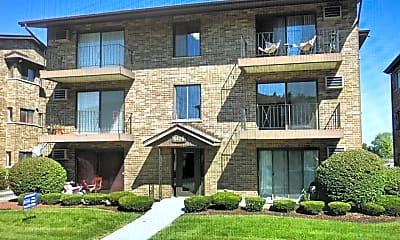 Building, 5509 W 129th Pl, 2