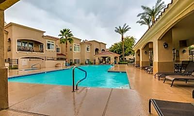 Pool, 8245 E Bell Rd 238, 2