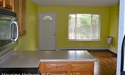 Living Room, 857 S Van Gordon Ct, 1