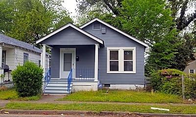 Building, 3311 Kansas Ave, 2