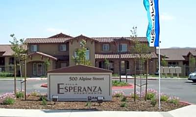 Villa Esperanza, 0