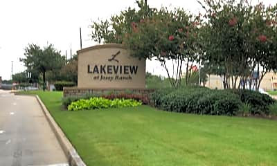 Lakeview At Josey Ranch, 1