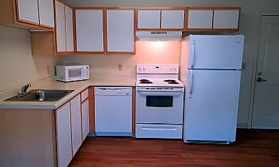 Kitchen, 979 Patterson St, 1