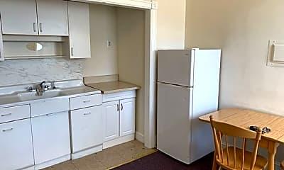 Kitchen, 1637 Haworth St, 0