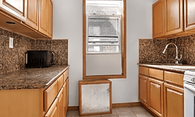 Kitchen, 5531 98th St, 2