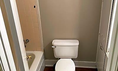 Bathroom, 3825 Glenburee St, 2
