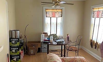 Bedroom, 4715 S 1st St, 1