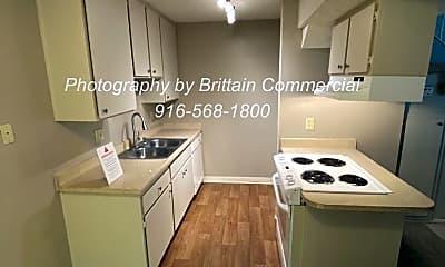 Kitchen, 1616 Q STREET, 1