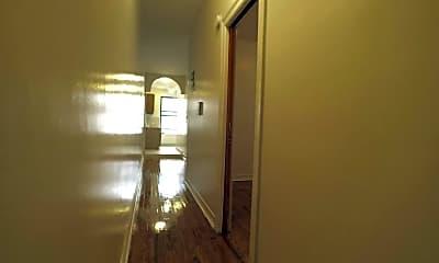 Bathroom, 3135 Broadway, 2