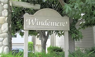Community Signage, 883 Magnolia Ave 22, 2