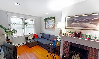 Living Room, 16 Cedar Lane Way, Unit 1, 1