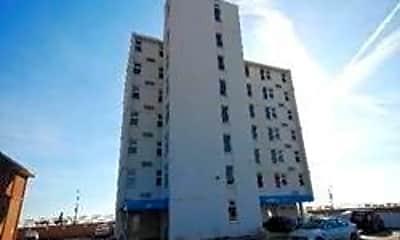 Building, 250 Shore Rd 4D, 2