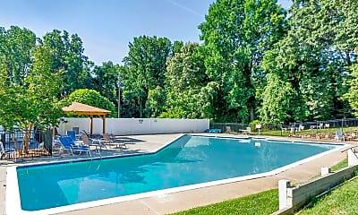 Pool, 1800 Jefferson Park Ave, 2