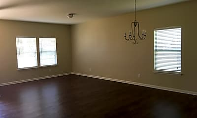 Living Room, 14404 Waterlyn Drive, 1