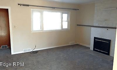 Bedroom, 5501 University Ave, 1