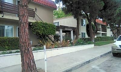 Los Patos Gardens, 0