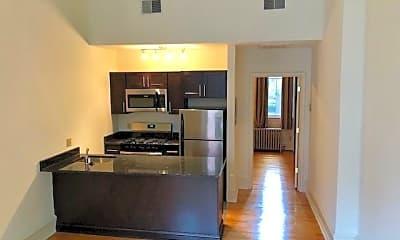 Kitchen, 2110 Pine Street, 0