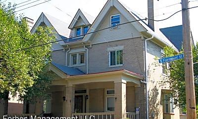 Building, 157 S Fairmount St, 0