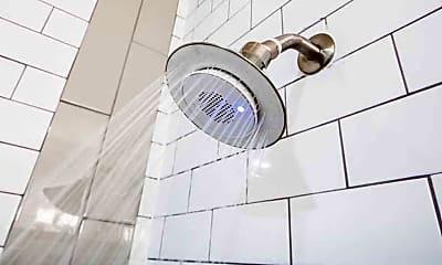 Bathroom, Magnolia Lakewood, 2