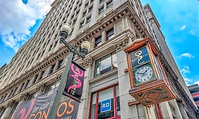 314 N Broadway 1506, 2