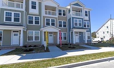 Building, 933 E Ocean View Ave, 0