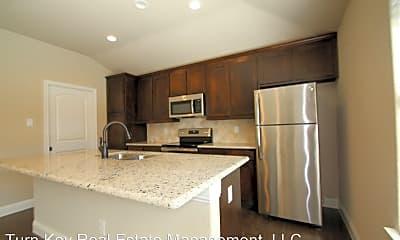 Kitchen, 1308 White Sand Dr, 0