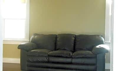 Living Room, 3211 Avenal Ave, 1