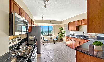 Skyrise Luxury Apartments, 2