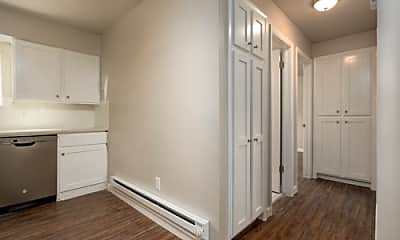 Pocatello Heights Apartments, 1