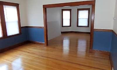 Living Room, 64 Ten Hills Rd, 1