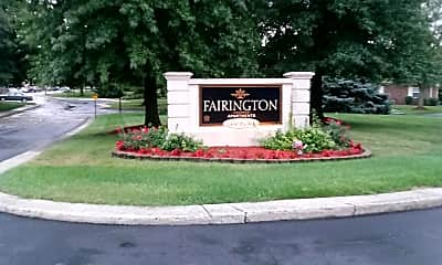 Fairington Apts, 1