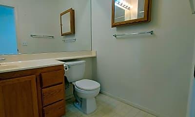 Bathroom, 1405 S Nellis Blvd, 2