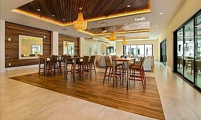 Dining Room, 300 Dunes Blvd 602, 2