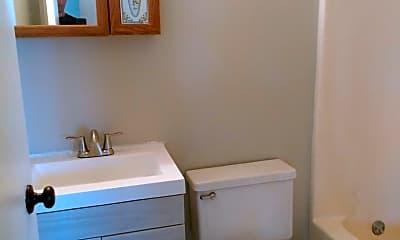 Bathroom, 5600 Cheviot Rd, 2