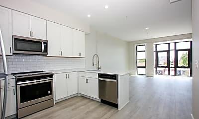Kitchen, 141 Newark Ave 5-S, 1