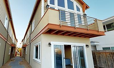 Building, 6631 Del Playa, 0