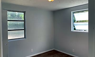 Bedroom, 1006 West 25th Street, Unit 1, 1