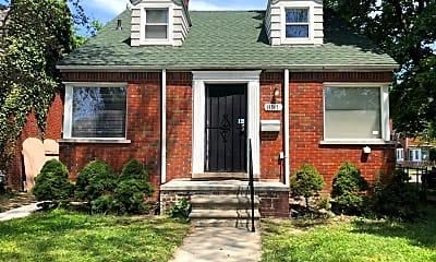Building, 15747 Linnhurst St, 0