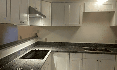 Kitchen, 7916 Comstock Ave, 1