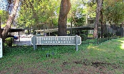 Community Signage, 2800 Dover Ave, 0