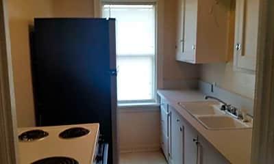 Kitchen, 124 N 24th St, 1