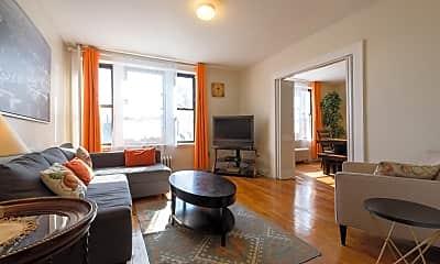 Living Room, 75 Fairview Ave #36, 0