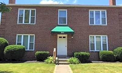 Building, 843 Kenwick Rd, 0