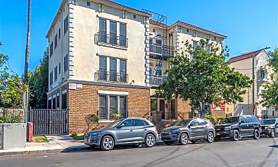 Deighton Apartments, 0